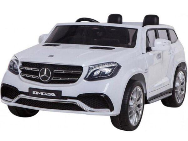 Детский электромобиль Mercedes GLS63