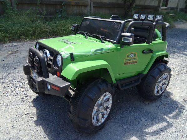 Детский электромобиль Jeep Mercedes YT-66