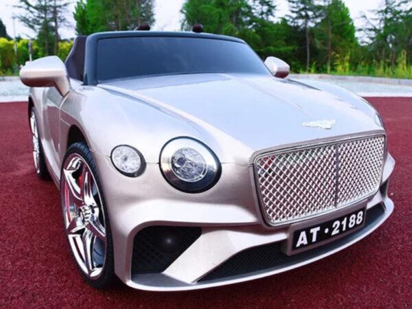 Детский электромобиль Bentley