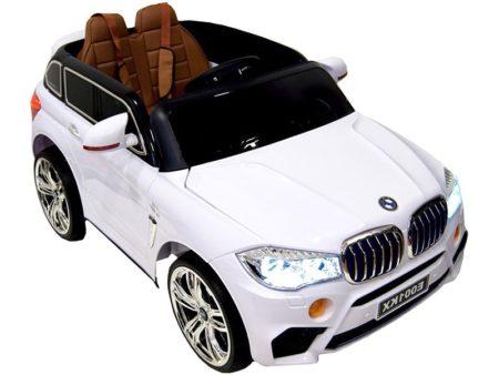 Детский электромобиль BMW 5219