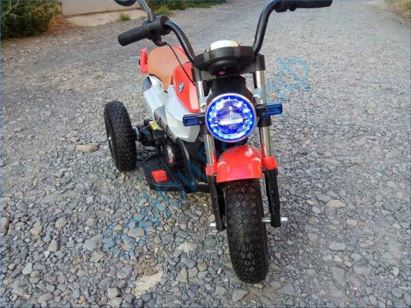 Детский электромобиль Мотоцикл BMW