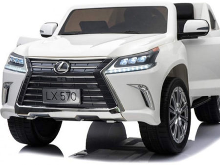 Детский электромобиль Lexus LX570