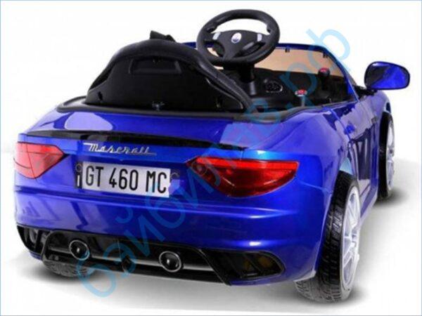 Детский электромобиль Maserati
