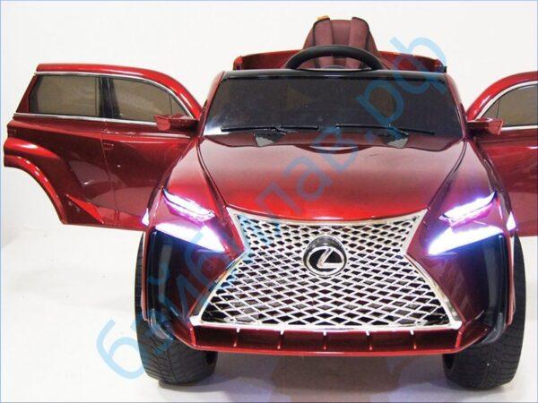 Детский электромобиль Lexus NX