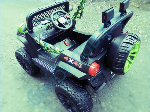Детский электромобиль Багги 1199