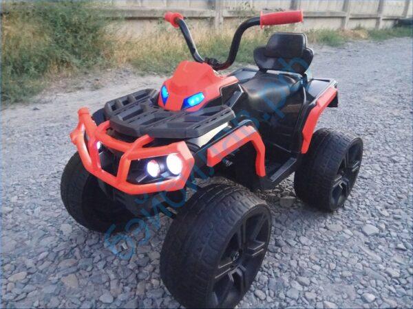 Детский электромобиль Квадроцикл Grizzly