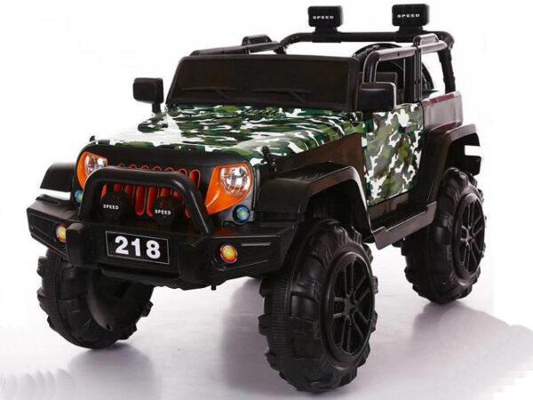 Детский электромобиль Jeep 6688