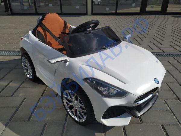 Детский электромобиль BMW Z4 - бэйбилав.рф