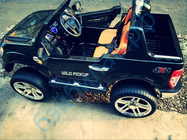 Детский электромобиль Ford Ranger 150