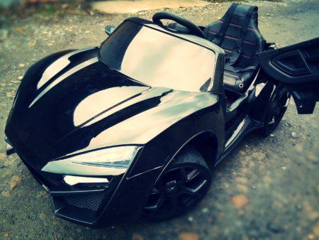 Детский электромобиль Lykan