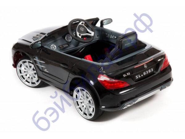 Детский электромобиль Mercedes SL