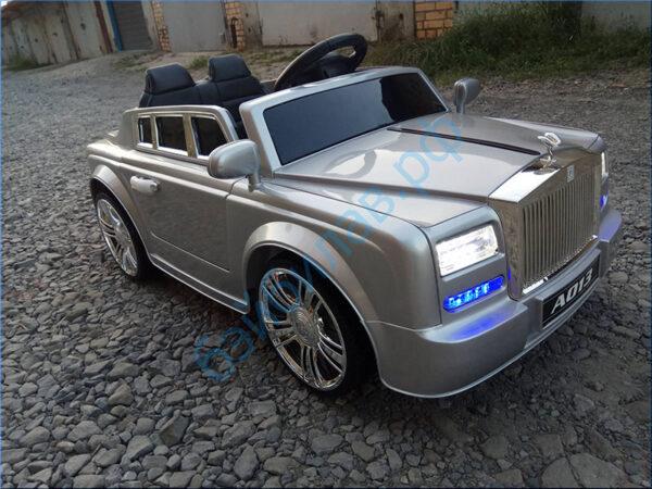 Детский электромобиль Роллс Ройс
