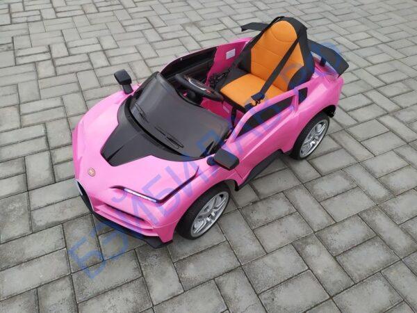 Детский электромобиль Ламборджини- Бэйбилав.рф