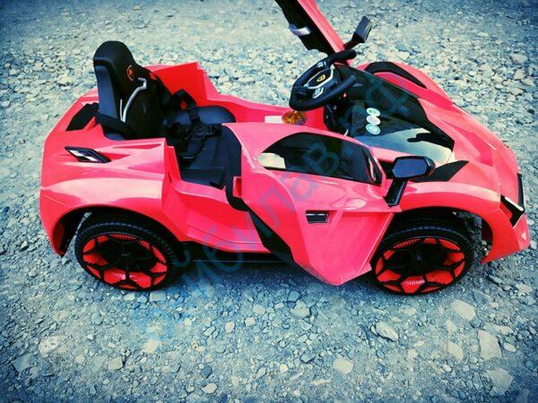 Детский электромобиль Ламборджини
