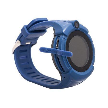 Детские GPS часы Q360