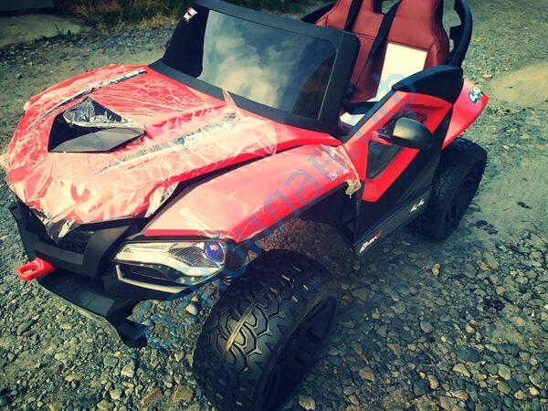 Детский электромобиль Багги 7166