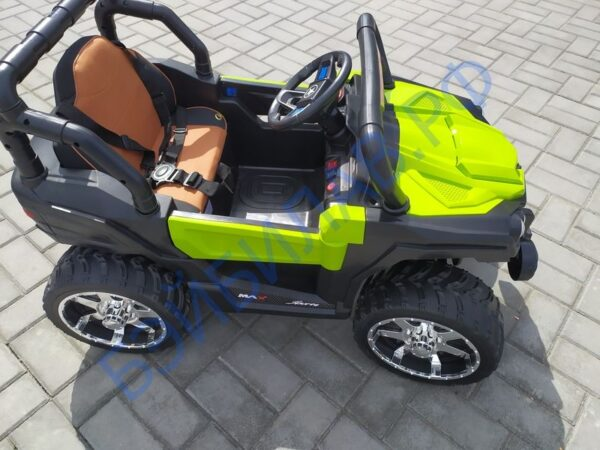 Детский электромобиль Багги 900 - бэйбилав.рф
