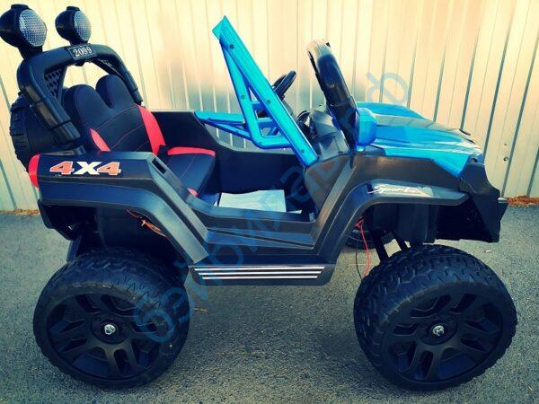 Детский электромобиль Багги 2099