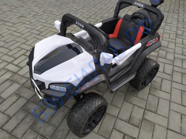 Детский электромобиль Багги 2099 - Бэйбилав.рф