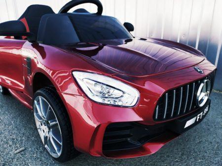Детский электромобиль Mercedes 998