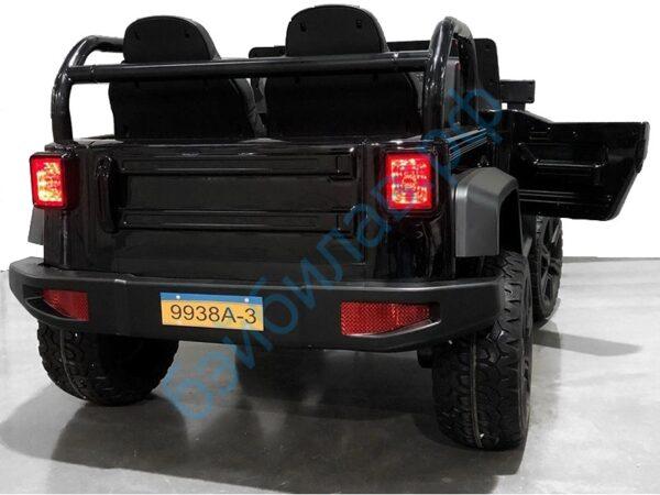 Детский электромобиль Jeep 9938