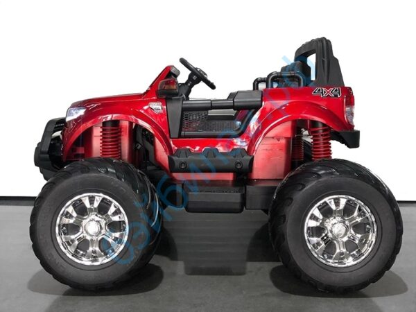 Детский электромобиль Ford Monster Truck