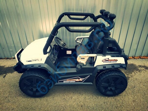 Детский электромобиль Jeep DLS02