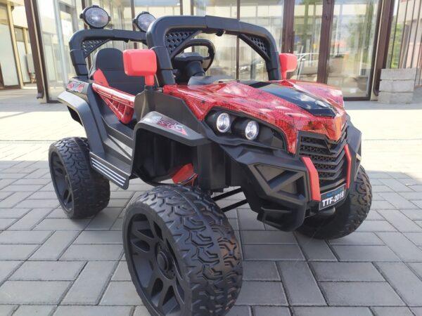 Детский электромобиль Багги 1199 рестайлинг - бэйбилав.рф