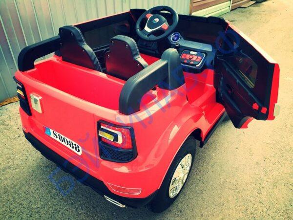 Детский электромобиль BMW 8088
