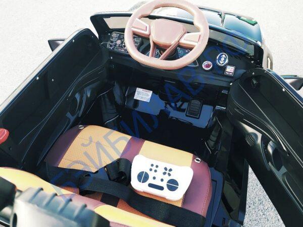 Детский электромобиль Mercedes 3388 Pickup