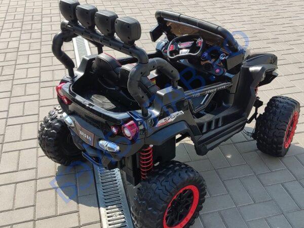 Детский электромобиль Багги 588 - Бэйбилав.рф
