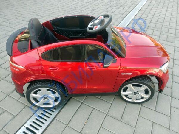 Детский электромобиль Mercedes FT-988 AMG - Бэйбилав.рф