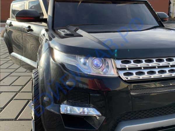 Детский электромобиль Range Rover Evoque - Бэйбилав.рф