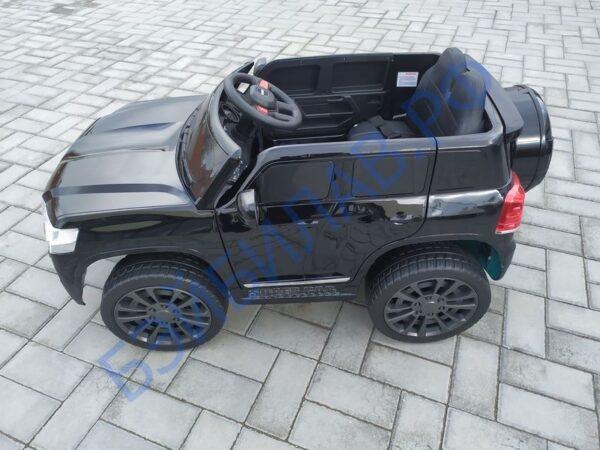 Детский электромобиль Land Cruiser- Бэйбилав.рф