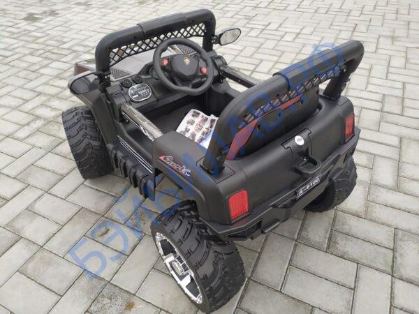 Детский электромобиль Багги А-6100 - Бэйбилав.рф