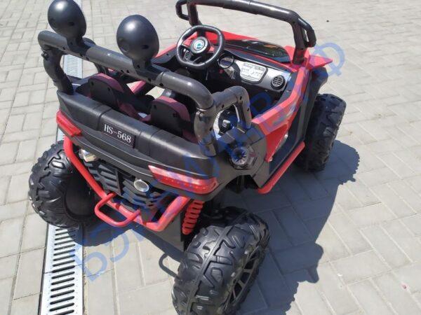 Детский электромобиль Багги Z11 - Бэйбилав.рф