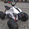 Детский электромобиль Квадроцикл 7 - бэйбилав.рф