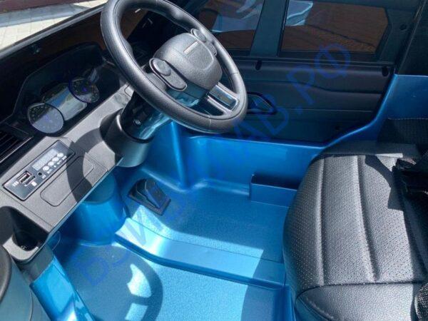 Детский электромобиль Range Rover Velar - Бэйбилав.рф