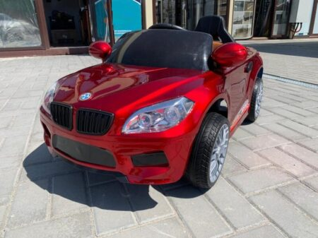 Детский электромобиль BMW 5188 - бэйбилав.рф