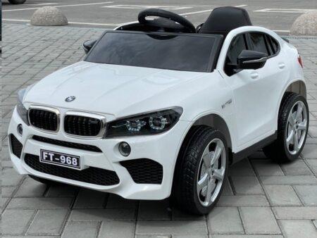 Детский электромобиль BMW 968 - бэйбилав.рф