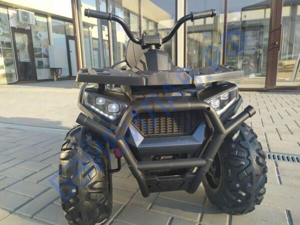 Детский квадроцикл XMX 607 - бэйбилав.рф