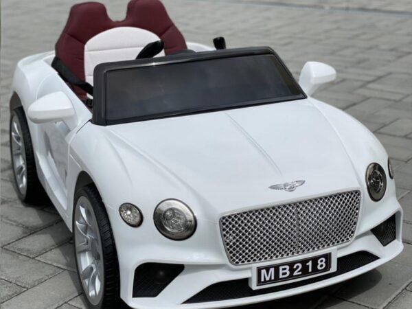 Детский электромобиль Bentley MB218 - бэйбилав.рф