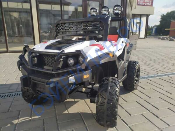 Детский электромобиль Багги 1000 - Бэйбилав.рф