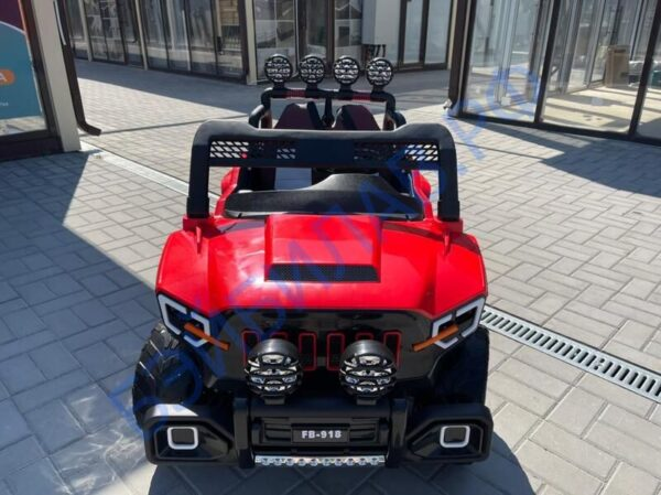 Детский электромобиль Багги FT-918 - Бэйбилав.рф