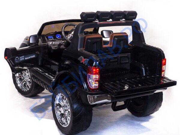 Детский электромобиль Ford Ranger 4х4 - бэйбилав.рф
