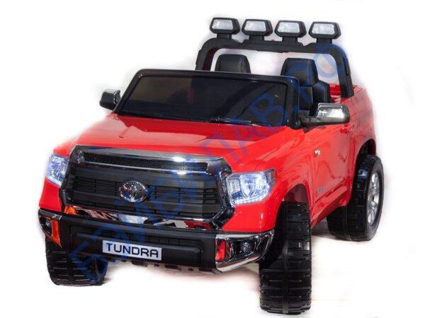 Детский электромобиль Toyota Tundra 24V - бэйбилав.рф