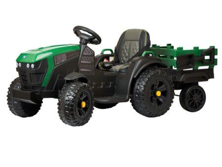 Детский электромобиль Трактор BDM 0925 - бэйбилав.рф