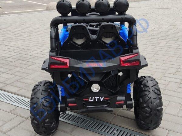 Детский электромобиль Багги XP1000A - Бэйбилав.рф