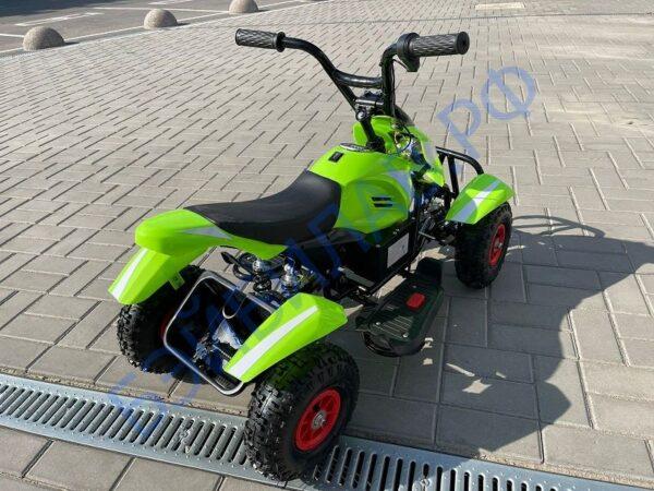 Детский электромобиль Квадроцикл Quad Bike - Бэйбилав.рф