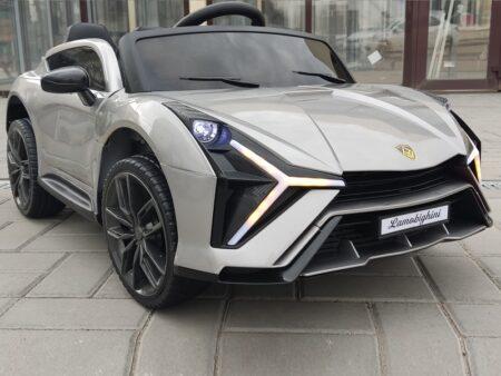Детский электромобиль Lamborghini - Бэйбилав.рф